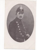 Personnage Historique Belge - Edmond Marien - Belgien