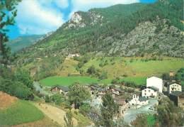 CPM - VALLS D'ANDORRA - ERTS - Vista General - Andorre