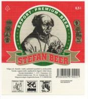 Stefan Beer (Slovaquie) - Birra
