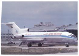 (330) Aircraft - LAB Lloyd Aereo Bolivian B 727-171C - 1946-....: Moderne