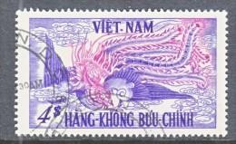 VIETNAM   C 10   (o) - Viêt-Nam
