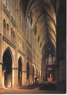Metz : Cathedrale Saint Etienne : La Haute Nef  (ed De L'oeuvre De La Cathedrale) - Metz