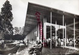 74 - EVIAN LES BAINS - LA NOUVELLE BUVETTE CACHAT   ARCHITECTE M. NOVARINA - Evian-les-Bains