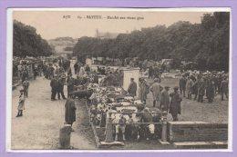 14 - BAYEUX --  Marché Aux Veaux Gras - Bayeux