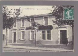 Sables D´Olonne - Banque - Agence De La Société Générale  - Coll Lucien Amiaud - Sables D'Olonne