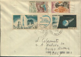 1986 PARIS BONVIN X ROMA SPAZIO - France