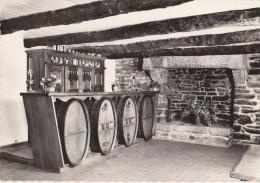 CPSM 29 RIEC SUR BELON ROSBRAZ Intérieur Le Bar Du Ty Coz 1964 - Non Classés