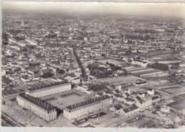 Angers - En Avion Sur La Caserne Eblé  - La Cigogne  49 007 58 - Angers