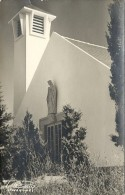 44  QUIMIAC  PLAGE  CLOCHER  ET  ENTREE  DE  LA  CHAPELLE SAINT  LOUIS - France