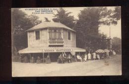 Saint Brévin L´Océan  -  Café Trottier  Avenue Des Chalets - Saint-Brevin-l'Océan