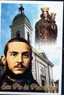S. Pio Da Pietrelcina - Santini