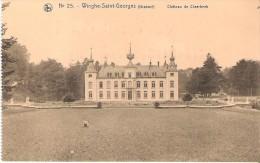 VB121 - Sint-Joris-Winge : Château De Cleerbeek - Otros