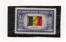 ETATS-UNIS   5 C   Année 1943-44   Y&T: 461   (neuf Sans Charnière) - Nuevos
