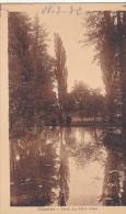 23417 -LIMOURS Pivot - La Piece D'eau - Ed Berthier Limours
