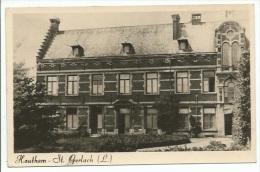 Houthem-St.Gerlach (L.) - Valkenburg