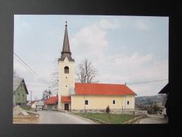 Kočevje Cerkev Šalka Vas - Slovenia