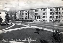 Padova. Istituto Tecnico Statale G. Marconi - Padova (Padua)