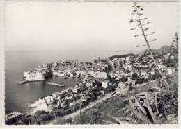 Dubrovnik -  - Panorama  From  The  Way  To  Bosanka - 1953 - Yugoslavia