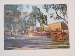 Tamanrasset Hoggar CPSM 1965 - Algérie