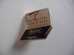 Pin´s DUPHAR UPJOHN - Badges