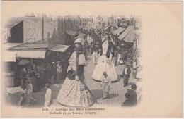 ATH        Cortège   Des Fêtes Communales 1903 - Ath