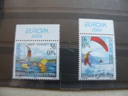 Joegoslavie Vakantie - Europa-CEPT