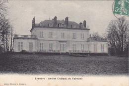 23420 -LIMOURS EN ESSONNE Ancien Château Du Valménil - Ed Chapon Limours -