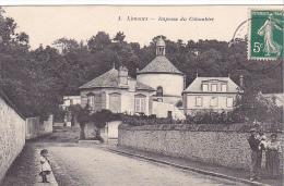 23426 -LIMOURS EN ESSONNE - Impasse Du Colombier -1 Lib Nouvelle Rambouillet