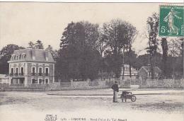 23428 -LIMOURS EN ESSONNE -Rond-Point Du Val-Mesnil -1487 Ed ?