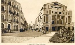 Melilla - Calle Canalejas - Melilla