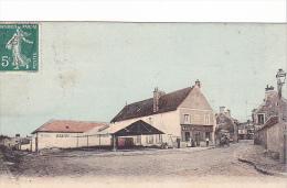 23435 -LIMOURS Halle Aux Haricots -sans Ed - Martin Grainetier