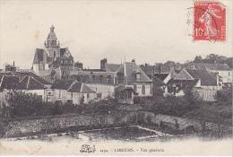 23438 -LIMOURS Vue Générale -- Salamandre 1494 - - Limours