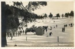Peira Cava - Course De Ski De Fond - Non Classificati