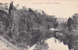 23442 Environs De Nancy - Liverdun - Vallee De La Moselle - Maison Des Magasins Reunis -