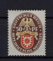 Deutsches Reich Michel No. 434 ** postfrisch
