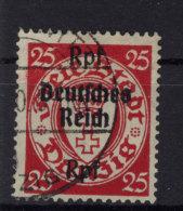 Deutsches Reich Michel No. 724 gestempelt used