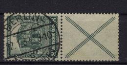 Deutsches Reich ZD S 92 gestempelt used