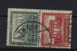Deutsches Reich ZD S 76 gestempelt used