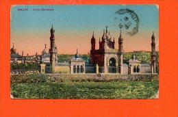 MALTE - MALTA - Lurhs Cemetery - Malte