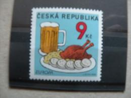 Tsjechie Gastronomie - Europa-CEPT