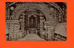 MALTE - MALTA - Chapel Of Bones - Malte