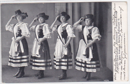 "Germany - Bochum - Concert-Gesellschaft ""Almrausch"" -  Familie Knack - Bochum"