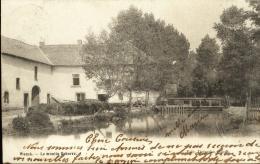 Wonck - Le Moulin Deborre - 1903 - Bassenge