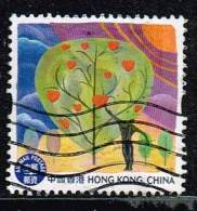 Hong Kong, Michel #  O - 1997-... Sonderverwaltungszone Der China