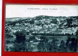 - MARSEILLE   - SAINT ANTOINE - Verduron - Vue Générale - Quartiers Nord, Le Merlan, Saint Antoine