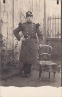 23485 Carte Photo Militaire France -André Duviviez ?