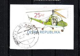 Ceska Rep.    -   2013.  Elicottero.  Heli Baby - Aero HC2 - Elicotteri