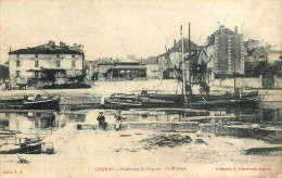 Cognac - Le Minage - Péniche Batellerie - Belle Animation - Cognac