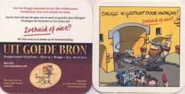 D52-043 Viltje Brugse Zot - Sous-bocks