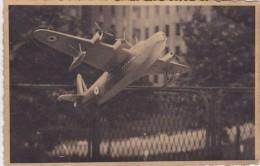 Cp , TRANSPORTS , Hydravion , Maquette Exposée - 1946-....: Moderne